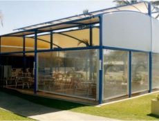 Leisure Shade Sunshine Coast Awnings