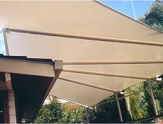 Leisure Shade Gold Coast Shade Sails