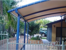 Leisure Shade Brisbane Shade Sails