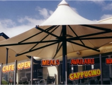 Leisure Shade Sunshine Coast Umbrellas and Canopies